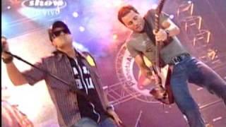 "Titãs - ""AA UU"" Ao vivo no Planeta Atlântida 2006"