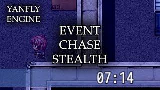 YEP 44 - Animated Sideview Enemies - RPG Maker MV - Самые
