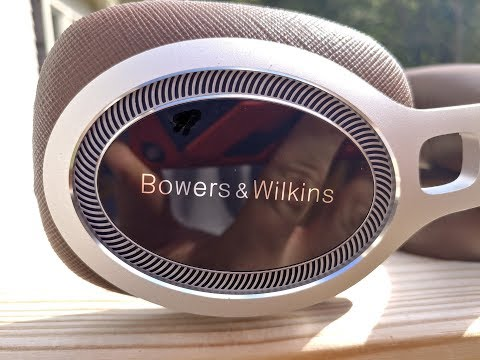 """Bowers & Wilkins P9 Signature review: An audiophile's """"fun"""" headphone."""