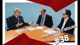 PANORAMA DO SEGURO RECEBE PRESIDENTE DA CNSEG