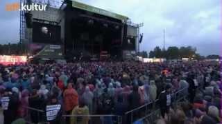 Die Ärzte @ Hurricane 2012 Full Concert Broadcast