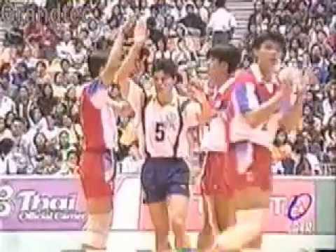 immagine di anteprima del video: Volley Tecniques