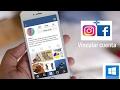 Como Vincular Mi Cuenta De Facebook Con Instagram Desde El Celular