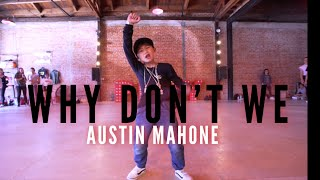"""Why Don't We"" 