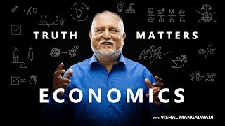 2. The Woman Behind the West's Economic Success – Truth Matters – Vishal Mangalwadi