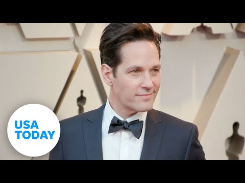 Paul Rudd jokes about eternal youth in new COVID-19 PSA video | USA TODAY