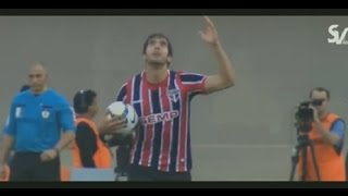 (Moon Flower Symphony ®) XII^ parte - The greatest footballer in our history - KAKA' ©