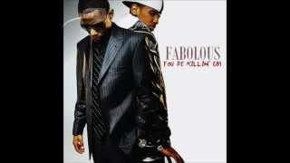 You Be Killin Em - Fabolous (Remix) feat. Eminem, Styles P, Chris Webby 1080p HD