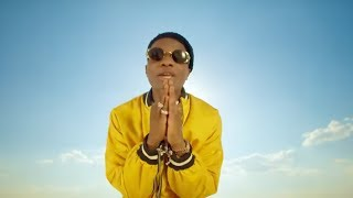 R2Bees ft. Wizkid - Tonight (Prod.by Legendurybeatz)