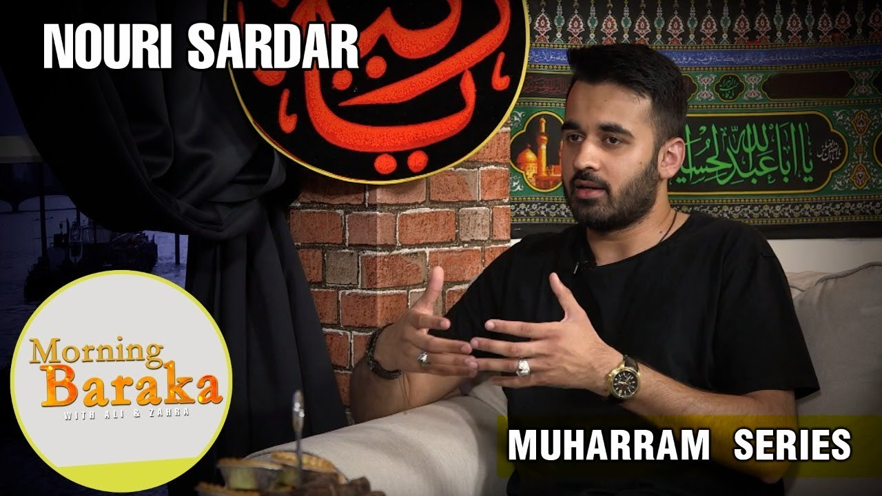 With the poet Nouri Sardar | Episode 1