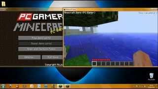 How To Hack Minecraft Demo To Full Version Works Самые лучшие - Descargar skins para minecraft pc gamer demo
