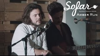 Amber Run   I Found | Sofar Cologne