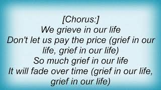 Anouk - Heaven Knows Lyrics