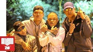 Medley Noturno - MC Magal, MC Ale, MC Cassiano e MC Gudan