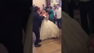 Невеста психанула