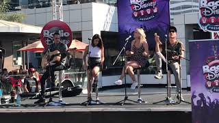Kudai 2019 Chile, Dime Como Fue, Plaza Oeste, Radio Disney