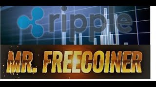 XRP King of Coins: XRP is Going All The Way Live! In A Month or so...