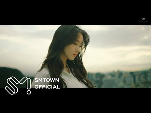 Yoona - When The Wind Blows (Chin. Version)