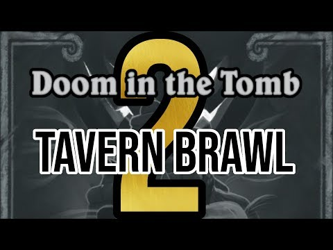 2. week Halloweenského Tavern Brawlu | Doom in the Tomb