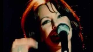 ABBA Frida SINGS DAVID BOWIE- LIV PA MARS ?