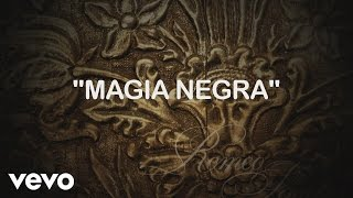 Romeo Santos - Formula, Vol. 1 Interview (Spanish): Magia Negra (Album Interview)
