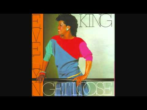 Evelyn King - Get Up Off Your Love