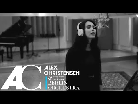 Alex Christensen & The Berlin Orchestra - You're Not Alone feat. Asja Ahatovic