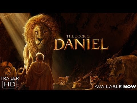 The Book of Daniel DVD movie- trailer