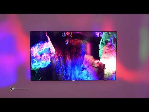 Philips Ambilight TV:la nostra prova in anteprima