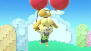 Isabelle  - (Animal Crossing) - Isabelle - Don't Stop Me Now