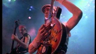 Saxon - Broken Heroes (Official Music Video)