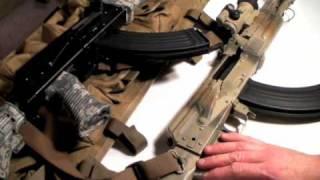 AK47 Vs AR15 Part 3 By Nutnfancy