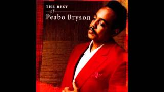 Shower You With Love : Peabo Bryson
