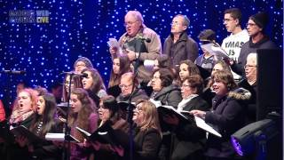 Singing of the Kings January 2016