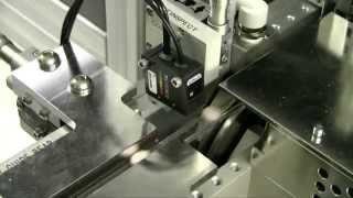 On-the-fly Laser Tablet Drilling TD-10