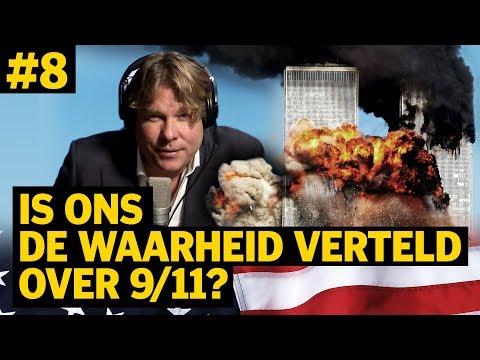 IS ONS DE WAARHEID VERTELD OVER 9/11? - DE JENSEN SHOW #8