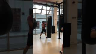 Adam Helcelet cardio - training camp Turkey 2018