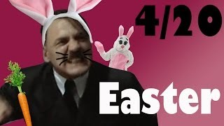 4/20 Easter!