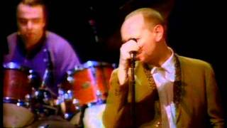 Joe Jackson-Right and Wrong(1986,Big World Tour-NYC)from LD