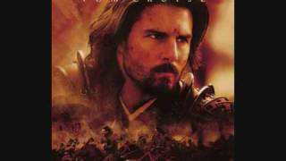 Last Samurai Theme - The Way of the Sword (Hans Zimmer)