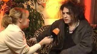 Robert Smith Interview
