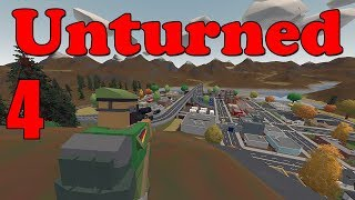 Unturned Map Of Germany.Unturned Germany Map Zombie Fever Ep 1
