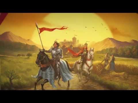 Spieletrailer Catan - Das Spiel - Vorschaubild