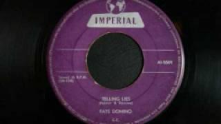 Fats Domino - Telling Lies