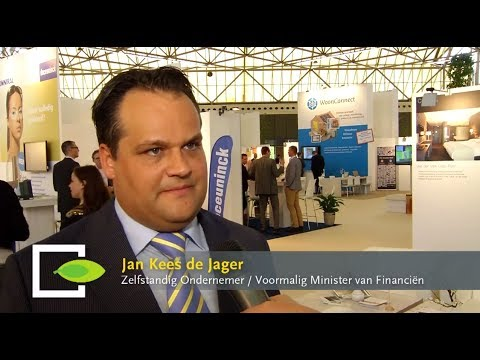 Interview met Jan Kees de Jager