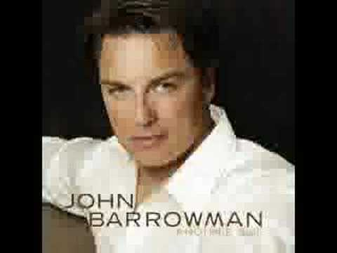 Feeling Good (Song) by John Barrowman