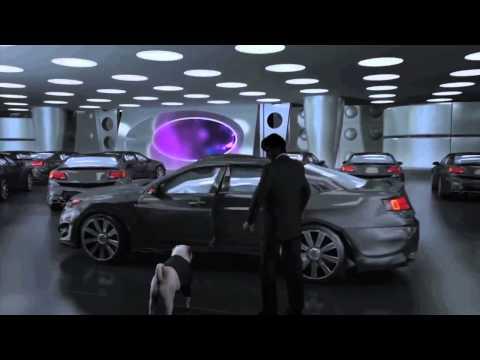 Видео № 0 из игры Men in Black: Alien Crisis (Люди в черном) (Б/У) [PS3]