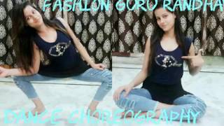 FASHION Guru Randhawa Dance video