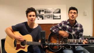 Chet Faker   Talk Is Cheap (Acoustic Cover)
