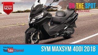 maxsym 400i 2018 price - मुफ्त ऑनलाइन वीडियो
